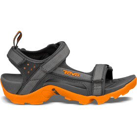 Teva Kids Tanza Grey/Orange